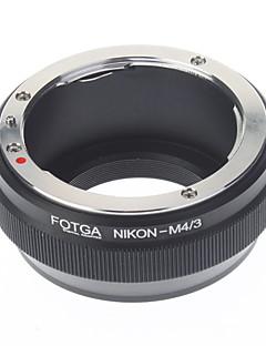 FOTGA Fotga Nikon-M4 / 3 Digitale Camera Lens Adapter / Externsion Tube