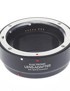FOTGA EF / RFS-EOSM Electronic Lens Adapter