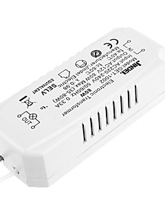 AC 220-240V to AC 12V 105W LED Voltage Converter