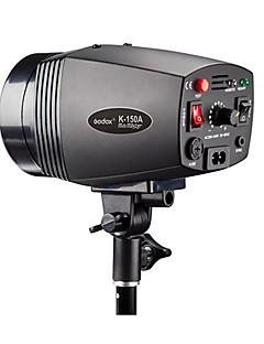 Mini Master Studioblitzlicht k-150a godox® 150WS kleine Studiofotografie (AC 220 V)