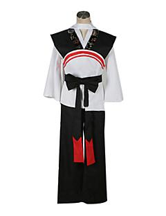האמגושים: המבוך של קסם Hakuryuu רן Cosplay תלבושות