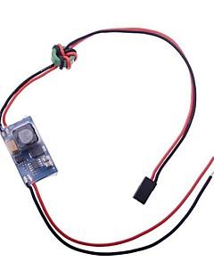 HJ SBEC 5V 5A 2 ~ 8S Input BEC / UBEC / SBEC Modul til APM