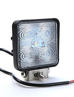 15W 5LED Work Light Fog light for Jeep SUV ATV Off-road Truck
