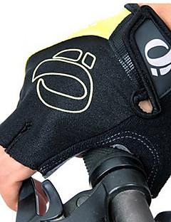 KORAMAN® Activiteit/Sport Handschoenen Heren Fietshandschoenen Zomer Wielrenhandschoenen Anti-Slip / Ademend Vingerloos Nylon