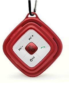Hi-Rice SD109 Mini Bluetooth  Portable Loudspeaker Box for PC/Mobile phone/Multi-Media