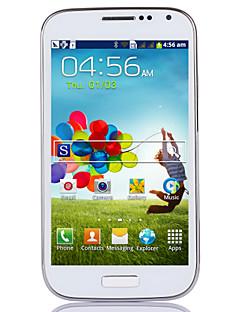 """NEWS4 Android 2.3 smartphone met 5"""" capacitief aanraakscherm, 1GHz processor, dubbele SIM, dubbele camera, wifi"""