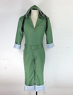 Kagerou Project MekakuCity Actors Seto Cosplay Costume