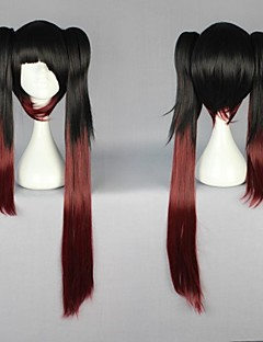 Dato A Live Tokisaki Kurumi Cosplay Wig