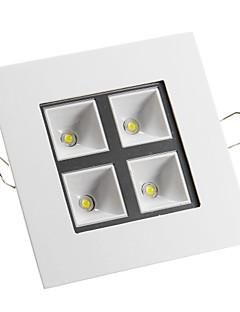 Plafonniers (Blanc froid 4 320 lm- AC 85-265