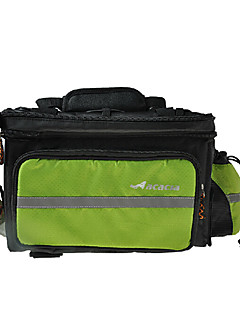 Bolsa para Bagageiro de Bicicleta (Verde / Others , Material á Prova-de-Água) Á Prova-de-Água / Lista Reflectora Ciclismo