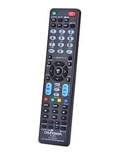 Universal E-L905 Remote Controller for LG LCD HD 3D (svart)