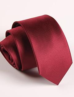 επιχειρήσεων πολυεστέρα γραβάτα sktejoan® ανδρών (πλάτος: 6cm)