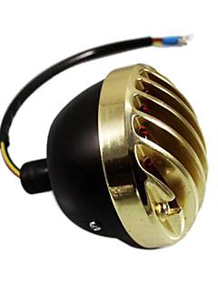 DIY Brake Tail Turn Signal lamp Light Amber Motorcycle Light