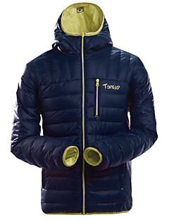 Pánské Bundy na lyže/snowboard / Zimní bunda / sako / Péřové bundy Lyže / Brusle / Sněhové sporty / SnowboardVoděodolný / Prodyšné /