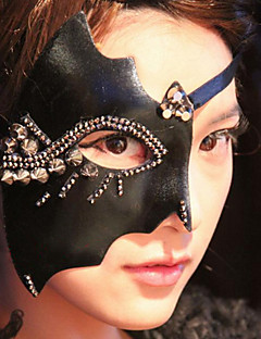 Women's Polyester Headpiece - Special Occasion Masks