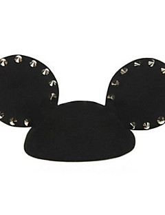 Women's Polyester Headpiece - Special Occasion Hats