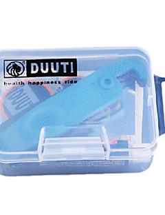 fjqxz plastboks dekk reparasjon av verktøy kit