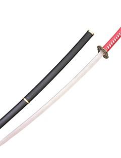 den inuyasha 'seshyoumaru tenseiga træ cosplay sværd nye (samme stil som Ninja Gaiden Dragon sværd)