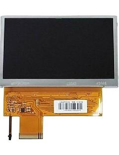fijar la reparación de reemplazo lcd pantalla luz de fondo para Sony PSP 1000 1001 juego