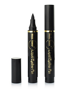 Professional Lasting Waterproof Black Eyeliner