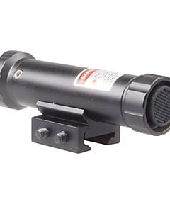 LT-8803 Red Laser Pointer (3MW,650nm,3*AG13,Black)