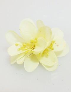 Dame/Blomsterpige Kurvevarer Medaljon Bryllup/Speciel Lejlighed Blomster Bryllup/Speciel Lejlighed