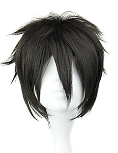 Sword Art Online Kirito Black VER. Anime Cosplay Wig
