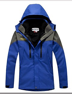 Men's Windbreakers / 3-in-1 Jackets / Winter Jacket / Ski/Snowboard JacketsSkiing / Camping / Hiking / Climbing / Skating / Snowsports /