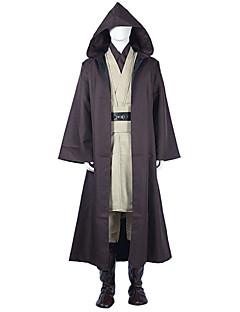 "Star Battle Obi-Wan ""Ben"" Kenobi Cosplay Costume"