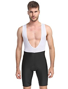 OUTTO® Cycling Bib Shorts Men's Breathable / Quick Dry / Anatomic Design / Lightweight Materials / 3D Pad Bike Bib Shorts / ShortsSpandex