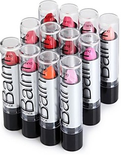립스틱 광물 스틱 습기 지속 시간 12