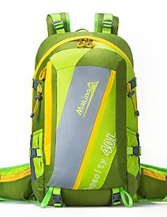 40 L Zaini da escursionismo / Zainetti da alpinismo Campeggio e hiking / Scalata / Viaggi / Sicurezza / Sport da neve All'aperto