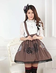 Steampunk Alchemy Empire Gear   Lolita  Princess Kawaii Skirt Lovely Cosplay