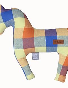 bande dessinée de mode coton animale jeter taies d'oreiller bedesign® décoratifs pour la maison Housse de coussin avec des inserts