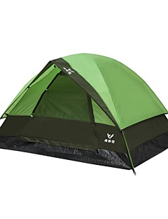 Two Person Double-deck Tent