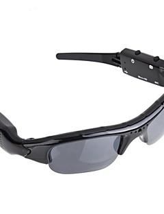 gafas de sol polarizadas 32gb hd 720p 1.3mp mini cámara de vídeo digital videocámara eyewear dv grabadora de