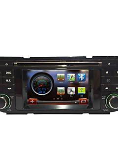 "4.3"" Car DVD GPS Radio Headunit for Chrysler 300M CONCORDE GRAND Cherokee VOYAGER SEBRING PT CRUISER TOWN&COUNTRY"