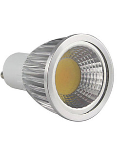 Spot LED Gradable Blanc Chaud MORSEN MR16 GU10 7W 1 COB 500-550 LM AC 100-240 V