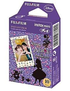Fujifilm Instax Mini Sofortfarbfilm - alice