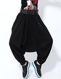 naisten persoonallisuus haaremi housut ilman hihnaa