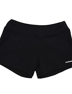 Running Pants/Trousers/Overtrousers / Shorts / Bottoms Women's Breathable / Limits Bacteria CottonYoga / Exercise & Fitness / Leisure