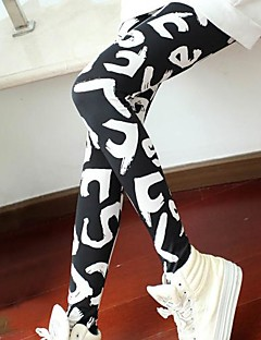 LEGGINGS ( Acrilico/Viscose ) Estampado - Fino