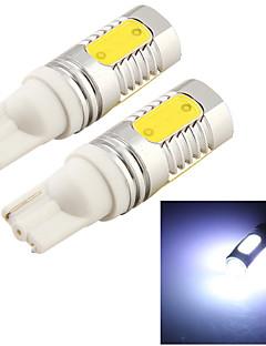 LED - Instrumentljus/Läslampa ( 6000K , Spotlight ) - Bilar