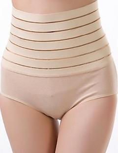 kvinders høj talje slank trusseindlæg sexet lingeri fræser