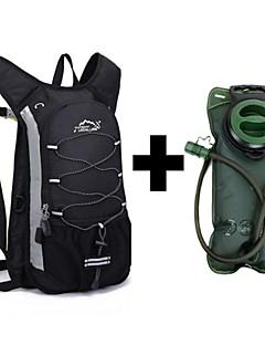 12L L ערכות תיקי גב / רכיבה על אופניים תרמיל / חבילות שתיה ומימיות מיםמחנאות וטיולים / דיג / טיפוס / כושר גופני / שחייה / ספורט פנאי /