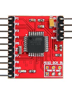 geeetech ATmega328 ppm encoder modul til pixhawk APM flyvning controller board