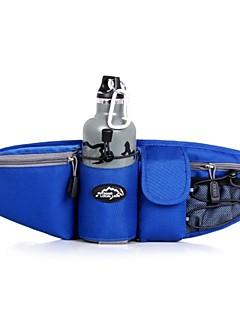 WEST BIKING® Cyklistická taška <20LLPouzdro na opasek Rychleschnoucí / Kompaktní / Multifunkční Taška na kolo Nylon Taška na koloOutdoor