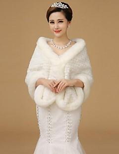 bont wraps sjaals lange mouw wol whiteshawls lange mouw wol wit
