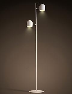 Lampy podłogowe - Metal Nowoczesne/ współczesne