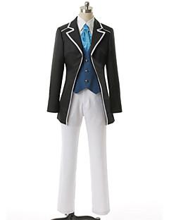 Άλλα - Άλλα - Κοστούμια Cosplay - με Επίστρωση/Γιλέκο/Πουκάμισο/Παντελόνια/Γραβάτα